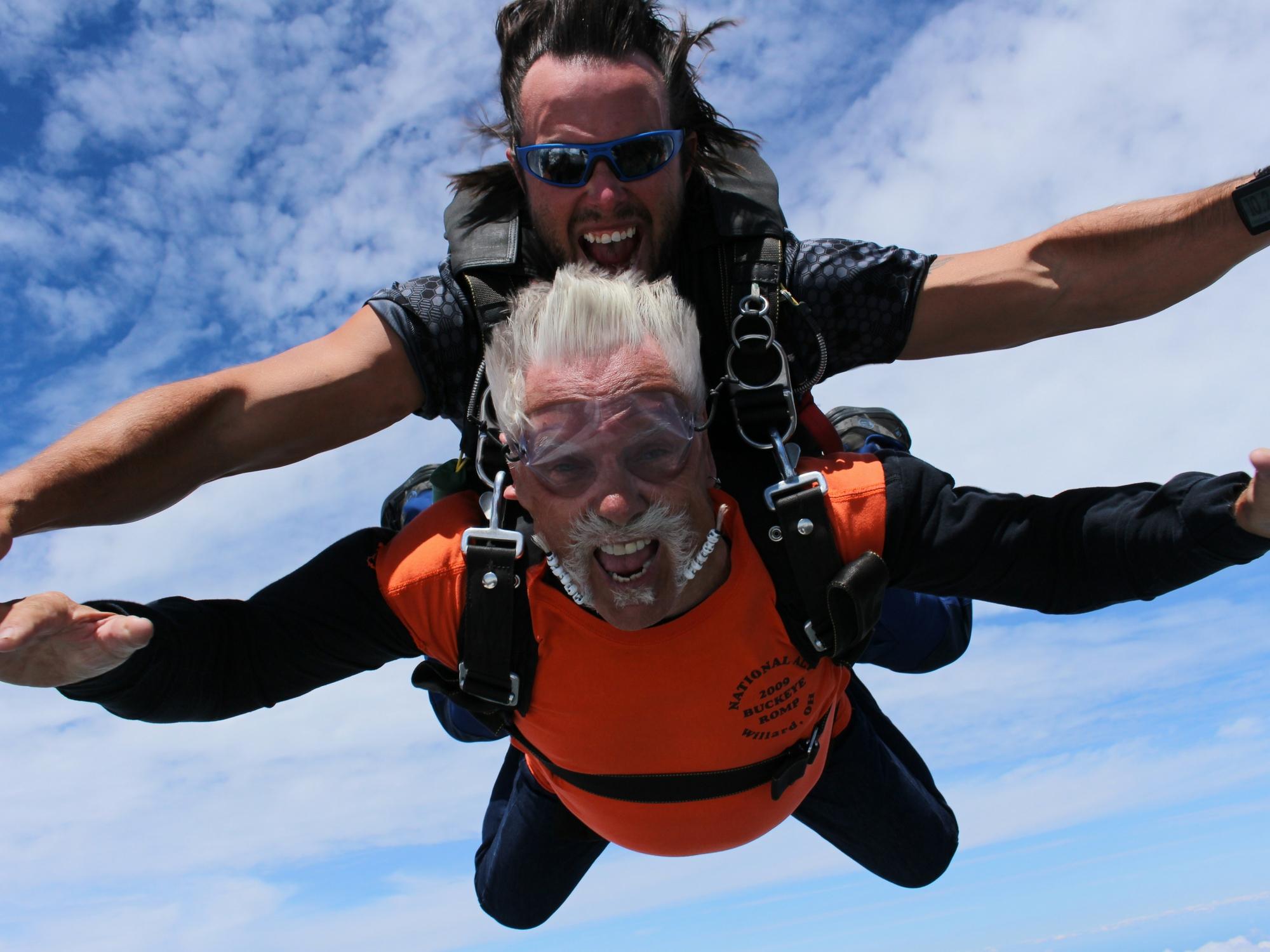 Skydive Tecumseh, Michigan | Skydive Tecumseh