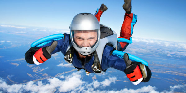 Is A Skydiving License Worth It?