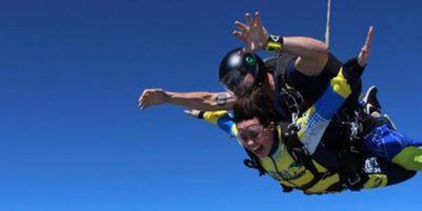 3 Things You Need to Know About Skydiving & Your Ears