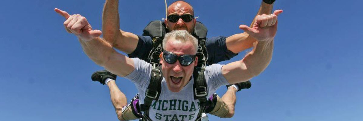 3 Tips About Breathing in Freefall