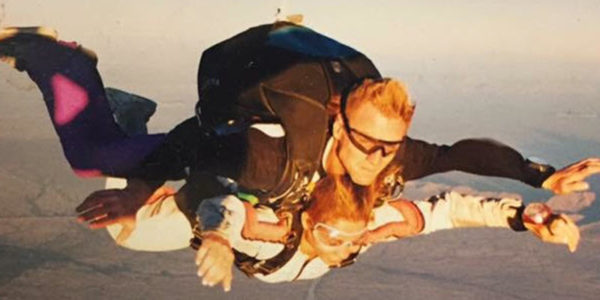 Amber Barney Skydive Instructor-header