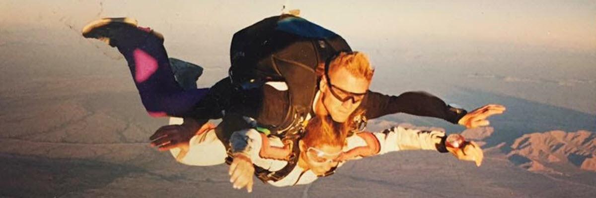 Amber Barney Skydive Instructor-header