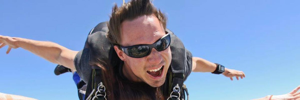 Preparing For Your Skydive