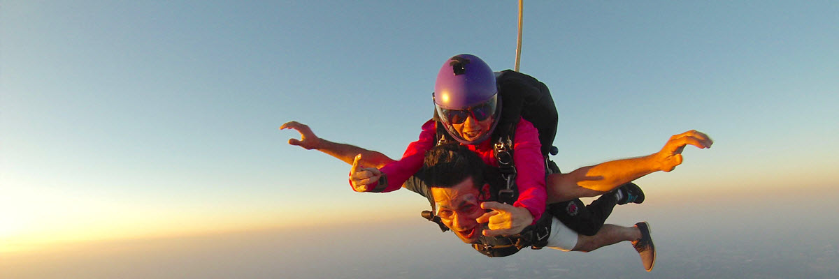 Skydiving Videos: Are They Worth It?